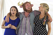 The Merry Wives of Windsor at Salesian Park