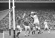 All Ireland Senior Football Championship Final, Cork v Galway, 23.09.1973, 09.23.1973, 23rd September 1973, Cork 3-17 Galway 2-13, 23091973AISFCF, .