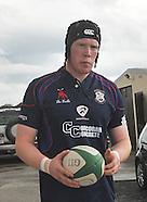 Connacht Junior Rugby Season 2015/6