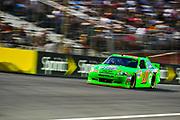 May 26, 2012: NASCAR Sprint Cup Coca Cola 600, Danica Patrick