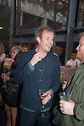 RHYS IFANS, Gabrielle's Gala 2013 in aid of  Gabrielle's Angels Foundation UK , Battersea Power station. London. 2 May 2013.