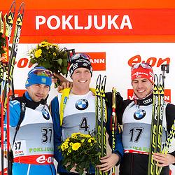 20140306: SLO, Biathlon - IBU World Cup Biathlon Pokljuka 2014, day 1