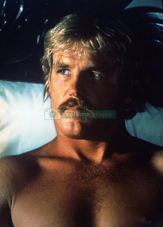 1977, Film Title: DEEP, Director: PETER YATES, Pictured: BEEFCAKE, NICK NOLTE. (Credit Image: SNAP/ZUMAPRESS.com) (Credit Image: © SNAP/Entertainment Pictures/ZUMAPRESS.com)