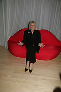 Diana Rigg, Party after the opening at the Old Vic of 'All About My Mother' based on the film by Pedro Almodovar. The Sanderson Hotel. Berners St. London. 4 September 2007. -DO NOT ARCHIVE-© Copyright Photograph by Dafydd Jones. 248 Clapham Rd. London SW9 0PZ. Tel 0207 820 0771. www.dafjones.com.