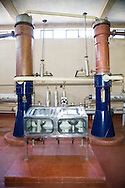 Whiskytillverkning hos John Distilleries Pvt Ltd, Goa, India