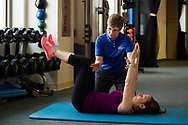 MGH Brigham Sports Therapy, Foxboro, MA