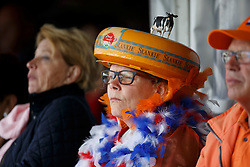 Dutch supporters<br /> Furusiyya FEI Nations Cup™ presented by Longines<br /> CHIO Rotterdam 2015<br /> © Hippo Foto - Dirk Caremans<br /> 19/06/15