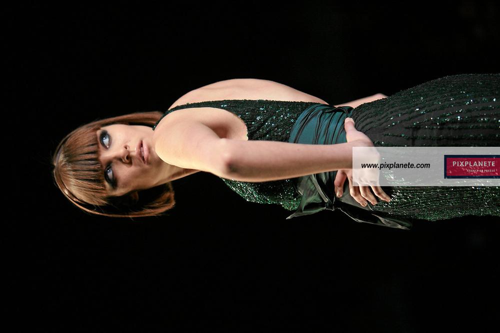 Elie Saab - Paris Fashion Week - 4/4/2007 - JSB / PixPlanete