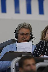 Devos Leo (BEL)<br /> CHIO Aachen 2008<br /> Photo © Hippo Foto