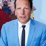 NLD/Utrecht/20150512 - Filmpremiere Ventoux, Herman van 't Zandt