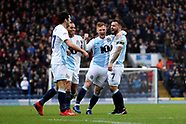 Blackburn Rovers v Hull City 260119