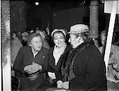 1955 - Irish Countrywomen's Association (ICA), Annual General Meeting.