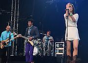 Donkeyboy. Sommerfestivalen i Selbu er en av Norges største musikkfestivaler. Sommerfestivalen is one of the biggest music festivals in Norway.