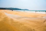 Galgibag Beach, South Goa, India