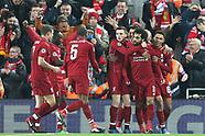 Liverpool v Napoli 111218