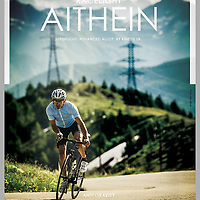 Kinesis bikes, UK press campaign. Commissioned shoot. Rider: James Brickell.