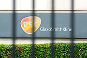 © Licensed to London News Pictures. 28/05/2014. London, UK Today picture of the Glaxo Smith Kline building in West London. Britain's Serious Fraud Office has launched a formal criminal investigation into Glaxo Smith Kline's sales practices, piling further pressure on the drugmaker which is already being investigated by Chinese authorities and elsewhere amid allegations of bribery.. Photo credit : Stephen Simpson/LNP