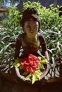 A Balinese fetish.