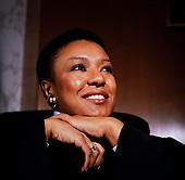 GA Supreme Court Justice Leah Sears Collins