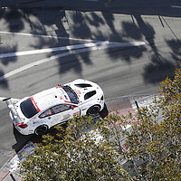 Long Beach, CA - Apr 16, 2016:  The IMSA WeatherTech Sportscar Championship teams take to the track  for the 42nd Annual Toyota Grand Prix of Long Beach on the Streets of Long Beach in Long Beach, CA.