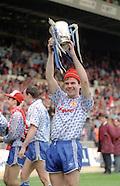 1991/92 Football Season
