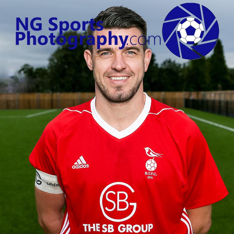 Bracknell Team Photo & Headshots