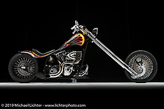 Jerry Graves Flame Chopper