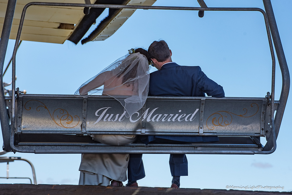Outdoor Wedding Photography Steamboat Springs