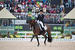 Kim Dongseon, KOR, Bukowski<br /> Olympic Games Rio 2016<br /> © Hippo Foto - Dirk Caremans<br /> 10/08/16