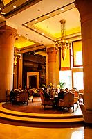 Intercontinental Cairo City Stars Hotel, Cairo, Egypt
