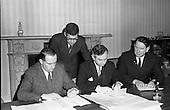 1968 - New Industrial Development At Bunbeg, Donegal.  C955.