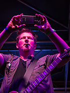 Garrett Shultz performs on the Rising Star Stage during the Citadel Country Spirit USA music festival.<br /> <br /> For three days in August, country music fans celebrated at the Citadel Country Spirit USA music festival, held on the Ludwig's Corner Horse Show Grounds.