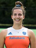 UTRECHT - Frederique Matla . Trainingsgroep Nederlands Hockeyteam dames in aanloop van het WK   COPYRIGHT  KOEN SUYK