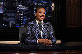 """August 27, 2021 - NY: Peacock's """"The Amber Ruffin Show"""" - Episode: 133"""