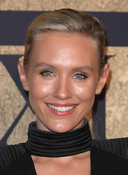 Actress Nicky Whelan at The 2017 MAXIM Hot 100 Party, produced by Karma International, held at the Hollywood Palladium in celebration of MAXIM's Hot 100 List on June 24, 2017 in Los Angeles, CA, USA (Photo by JC Olivera) *** Please Use Credit from Credit Field ***