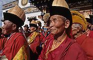 MN192 Maidar buddhist ceremony in Erdene zuu