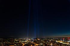 My Light Shines On, Edinburgh International Festival, Edinburgh, 8 August 2020