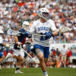 2019-05-25 Duke vs. Virginia