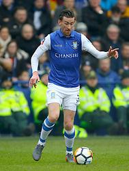 Sheffield Wednesday's David Jones