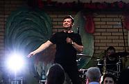 Zenek Martyniuk na pierwszym koncercie po pandemicznej przerwie - 11.06.2021