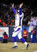 20091228 - Minnesota Vikings at Chicago Bears