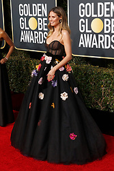 January 6, 2019 - Beverly Hills, Kalifornien, USA - Heidi Klum bei der Verleihung der 76. Golden Globe Awards im Beverly Hilton Hotel. Beverly Hills, 06.01.2019 (Credit Image: © Future-Image via ZUMA Press)