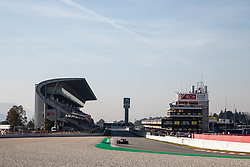 February 28, 2019 - Montmelo, BARCELONA, Spain - General view of Circuit de Barcelona - Catalunya during the Formula 1 2019 Pre-Season Tests at Circuit de Barcelona - Catalunya in Montmelo, Spain on February 28. (Credit Image: © AFP7 via ZUMA Wire)