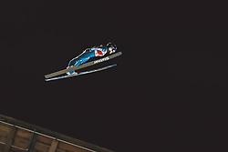 02.03.2021, Oberstdorf, GER, FIS Weltmeisterschaften Ski Nordisch, Oberstdorf 2021, Damen, Skisprung, HS137, Einzelbewerb, Qualifikation, im Bild Sara Takanashi (JPN) // Sara Takanashi of Japan during the qualification jump for the women ski Jumping HS137 single competition of FIS Nordic Ski World Championships 2021 Oberstdorf, Germany on 2021/03/02. EXPA Pictures © 2021, PhotoCredit: EXPA/ Dominik Angerer