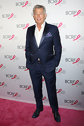 David Foster attend the Hot Pink Party at the Park Avenue Armory in New York