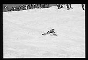 Dangerous Sports Club Ski race, St. Moritz, March 1985