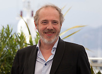 Director Arnaud Desplechin at Oh Mercy! (Roubaix, Une Lumiere) film photo call at the 72nd Cannes Film Festival, Thursday 23rd May 2019, Cannes, France. Photo credit: Doreen Kennedy