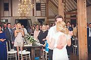 Earth to Table - The Farm Summer Wedding