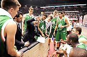 DESCRIZIONE : Milano Campionato LegaA 2013-14 EA7 Emporio Armani Milano Montepaschi Siena<br /> GIOCATORE : Coach Marco Crespi<br /> CATEGORIA : Fair Play Direttive TimeOut<br /> SQUADRA : Montepaschi Siena<br /> EVENTO : Campionato LegaA 2013-14<br /> GARA : EA7 Emporio Armani Milano Montepaschi Siena<br /> DATA : 12/01/2014<br /> SPORT : Pallacanestro <br /> AUTORE : Agenzia Ciamillo-Castoria/  A. Giberti<br /> Galleria : Campionato LegaA 2013-14  <br /> Fotonotizia : Milano Campionato LegaA 2013-14 EA7 Emporio Armani Milano Montepaschi Siena<br /> Predefinita :