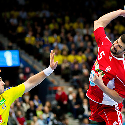20110115: SWE, 22nd Men's Handball World Championship 2011, Day 3